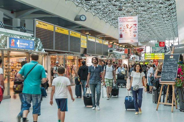 Fotó: Berlin Airport   © AIRportal.hu