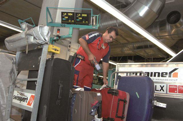 Fotó: Swissport | © AIRportal.hu