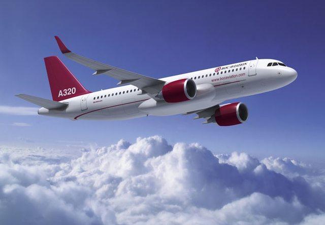 Grafika: Airbus   © AIRportal.hu