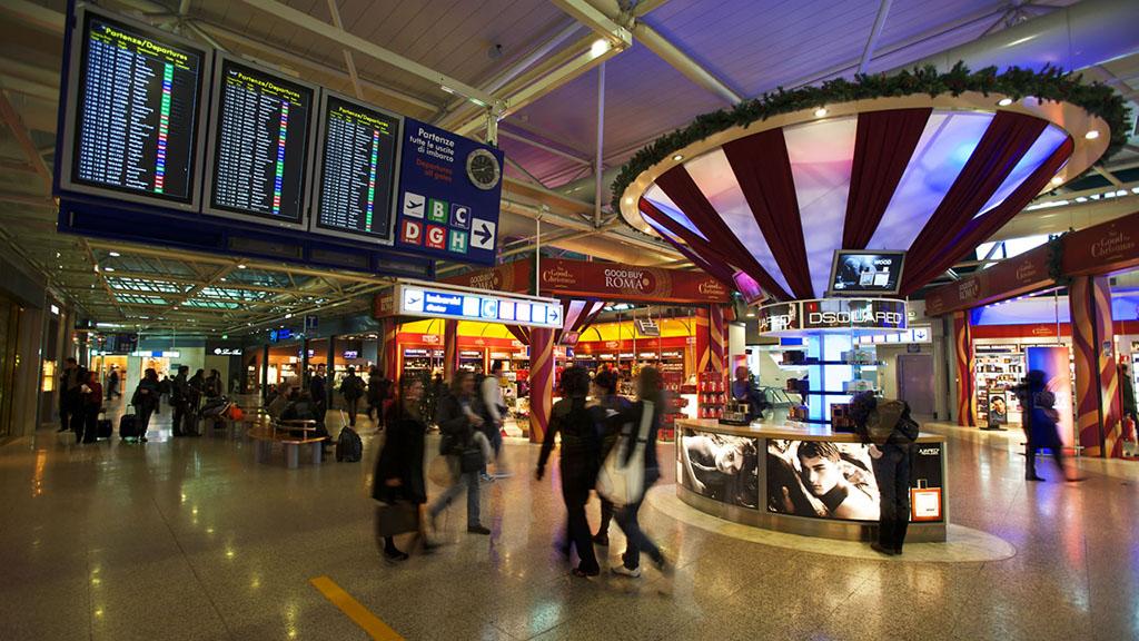 Fotó: Aeroporti di Roma | © AIRportal.hu