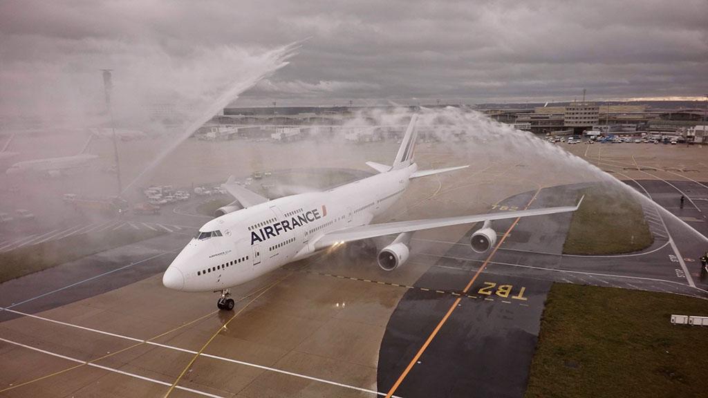 Fotó: Air France | © AIRportal.hu