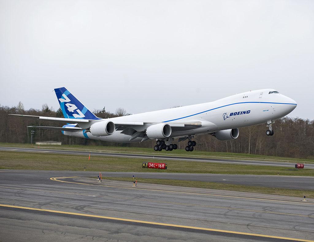 Fotó: Boeing   © AIRportal.hu