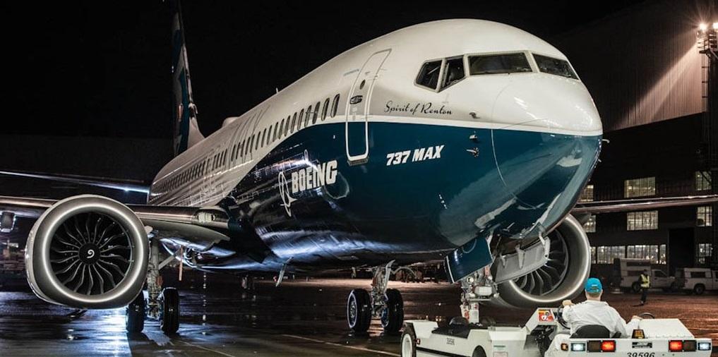(Fotó: Boeing Company) | © AIRportal.hu