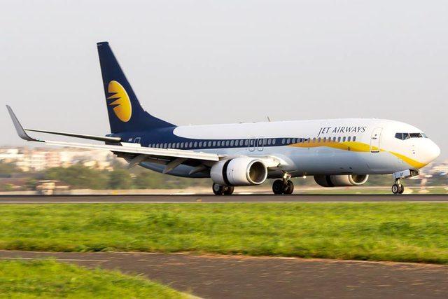 Fotó: Jet Airways | © AIRportal.hu