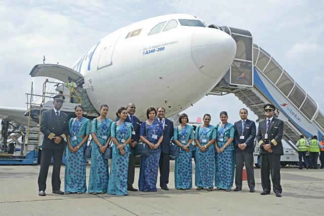 Fotók: SriLankan Airlines | © AIRportal.hu