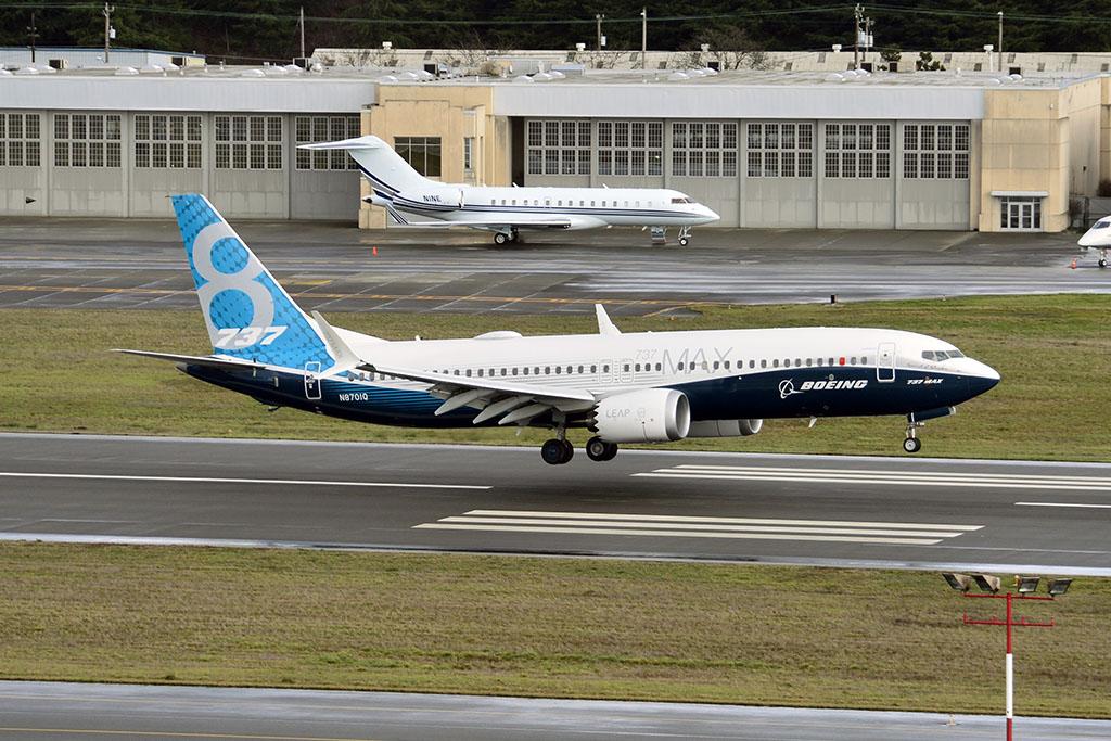 Fotók: Boeing Company | © AIRportal.hu
