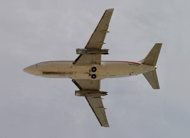 Hiába a technikai fejlődés, a forgalom bővülésével nem tud a technológia lépést tartani. (Fotó: FAA) | © AIRportal.hu