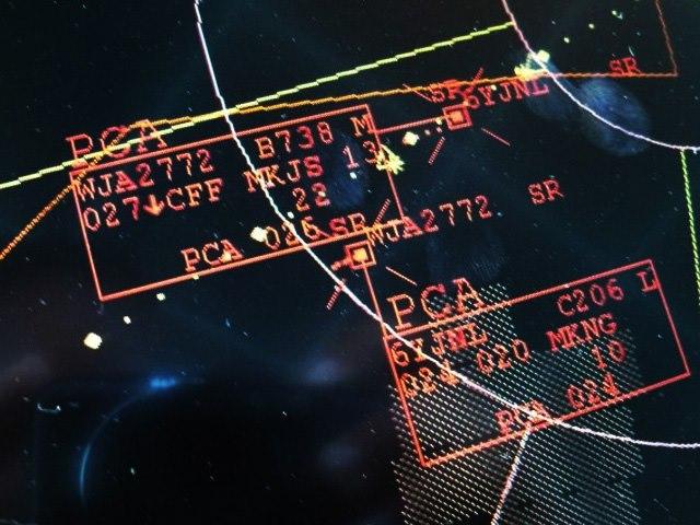 Fotó: Eurocontrol   © AIRportal.hu