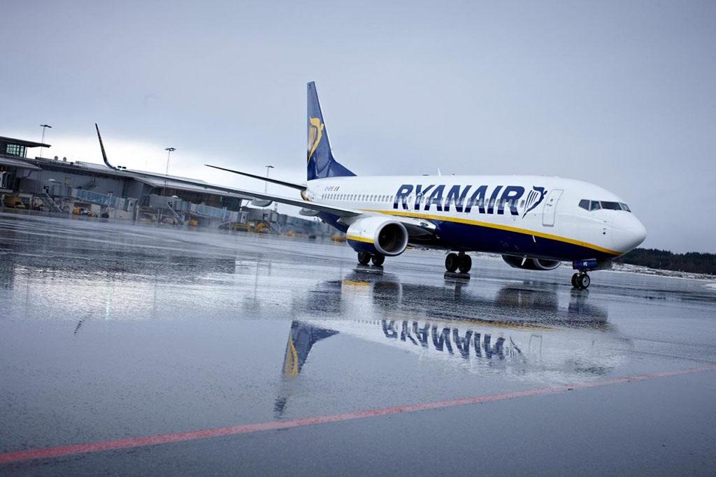 Ismét a Ryanair utasszáma bővült a legnagyobb mértékben és a tendencia folytatódik. (Fotó: Ryanair)   © AIRportal.hu
