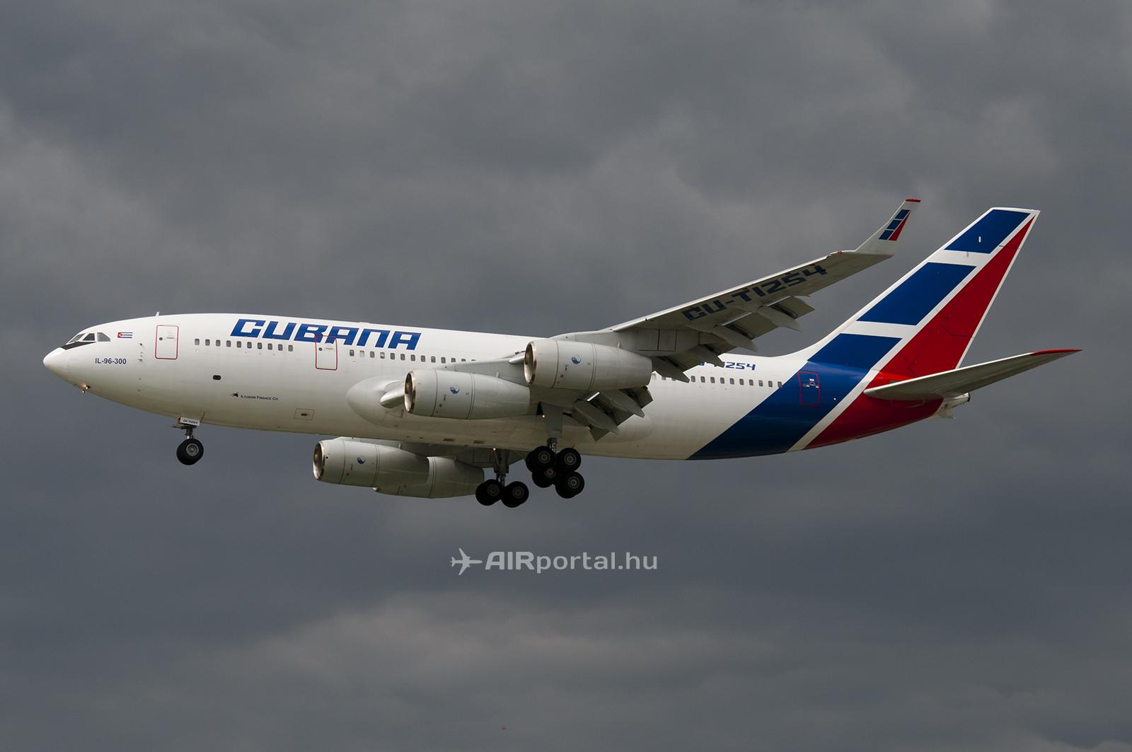 A Cubana Airlines elméletileg igen, gyakorlatilag nem kaphat még repülési jogot az USA-ba.(Fotó: AIRportal.hu)   © AIRportal.hu