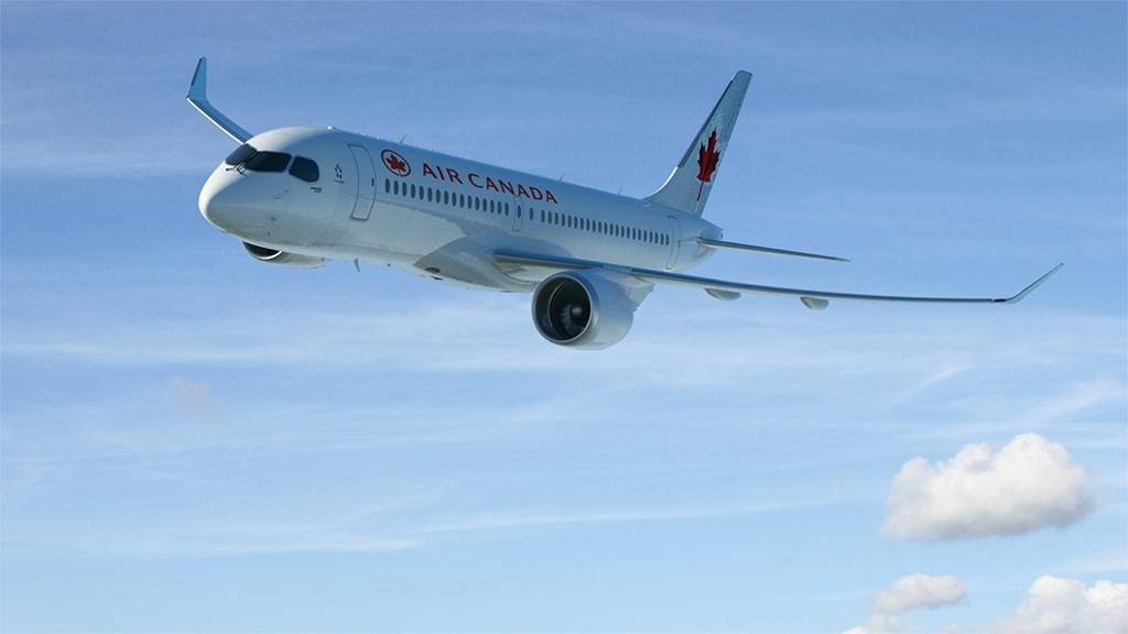 Grafika: Bombardier   © AIRportal.hu