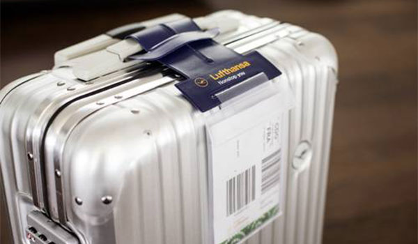 Hamarosan tudni fogjuk, pontosan hol jár a csomagunk. (Fotó: Lufthansa) | © AIRportal.hu