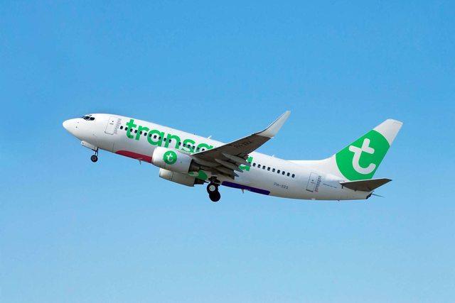 A Transavia kapacitásait emelik a legjobban idén nyáron. (Fotó: Transavia) | © AIRportal.hu