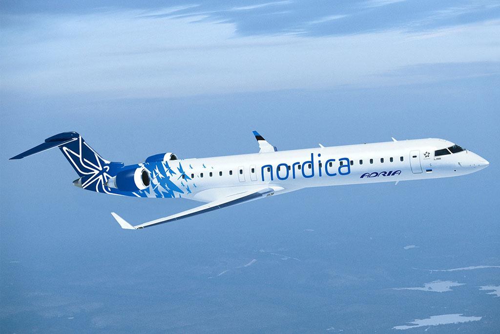 Forrás: Nordic Aviation | © AIRportal.hu