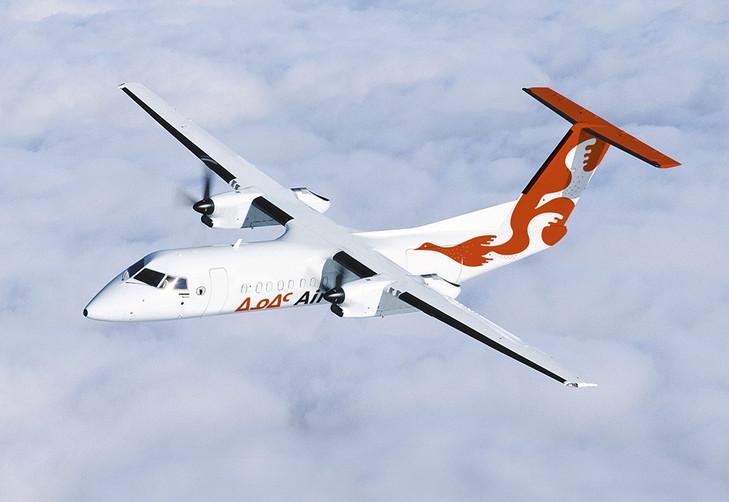 Forrás: Air Inuit | © AIRportal.hu