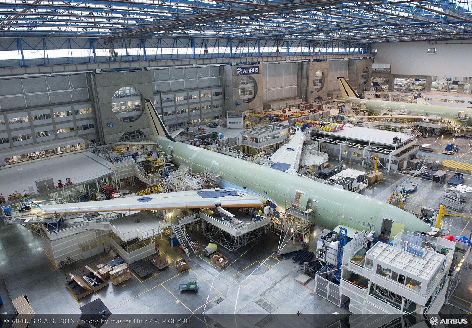 Fotó: Airbus   © AIRportal.hu