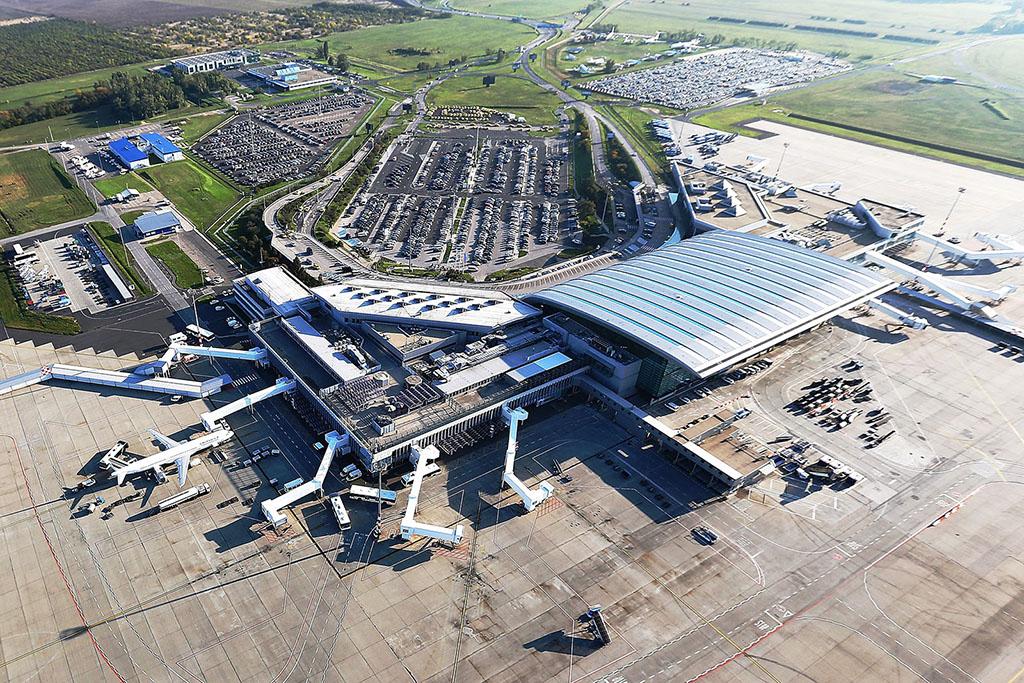 Fotó: Budapest Airport | © AIRportal.hu