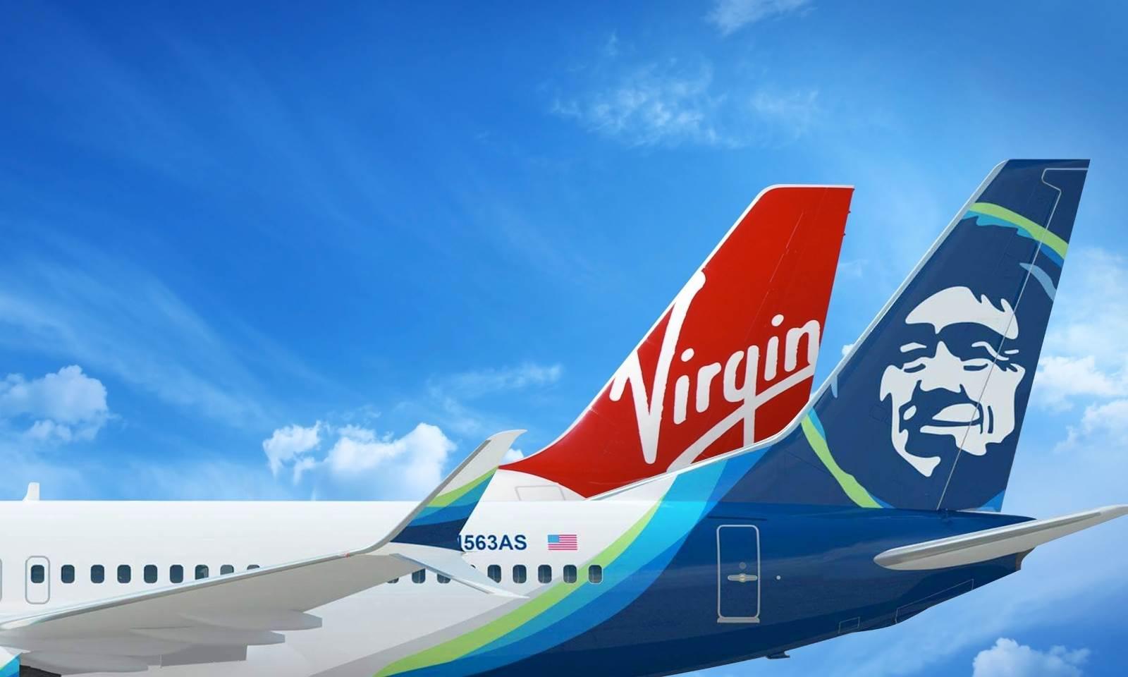 Grafika: Alaska Airlines | © AIRportal.hu