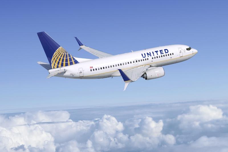 A Boeing mélyen áron alul tudta csak eladni a 737-eseket a Unitednek. (Fotó: United Airlines) | © AIRportal.hu