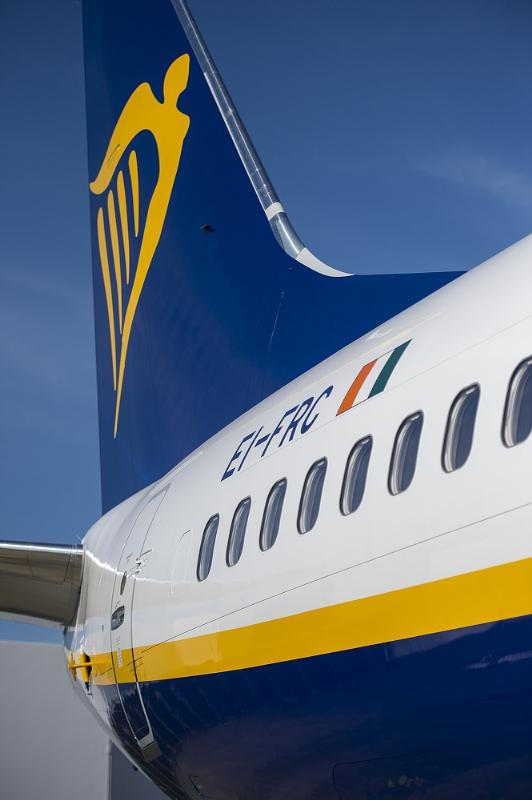 A 400. Boeing 737-800. (Fotó: Boeing) | © AIRportal.hu