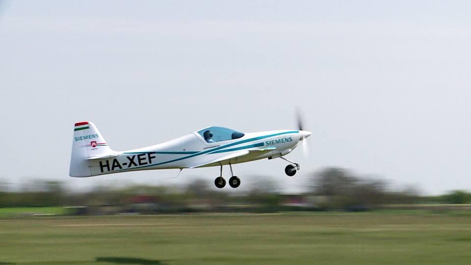 Fotó: Magnus Aircraft   © AIRportal.hu