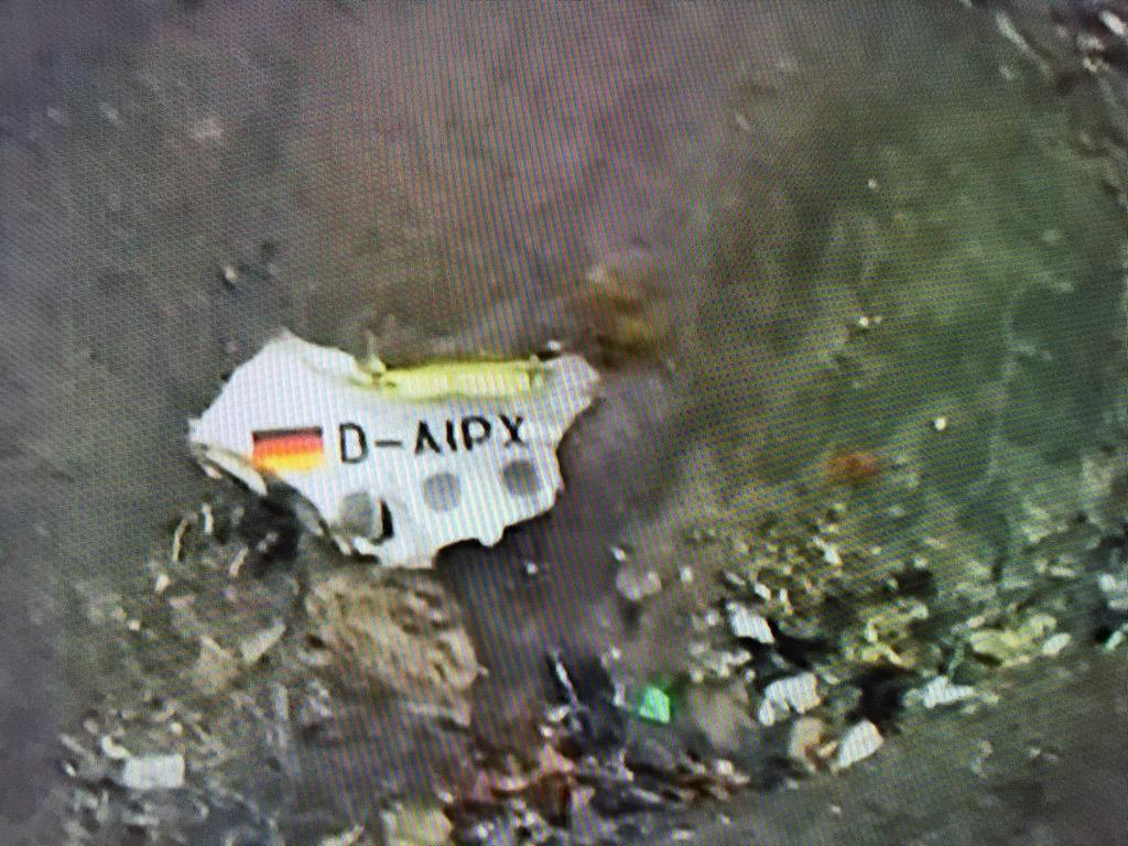 A Germanwings balesete az IATA fogalomrendszere szerint nem baleset volt. | © AIRportal.hu