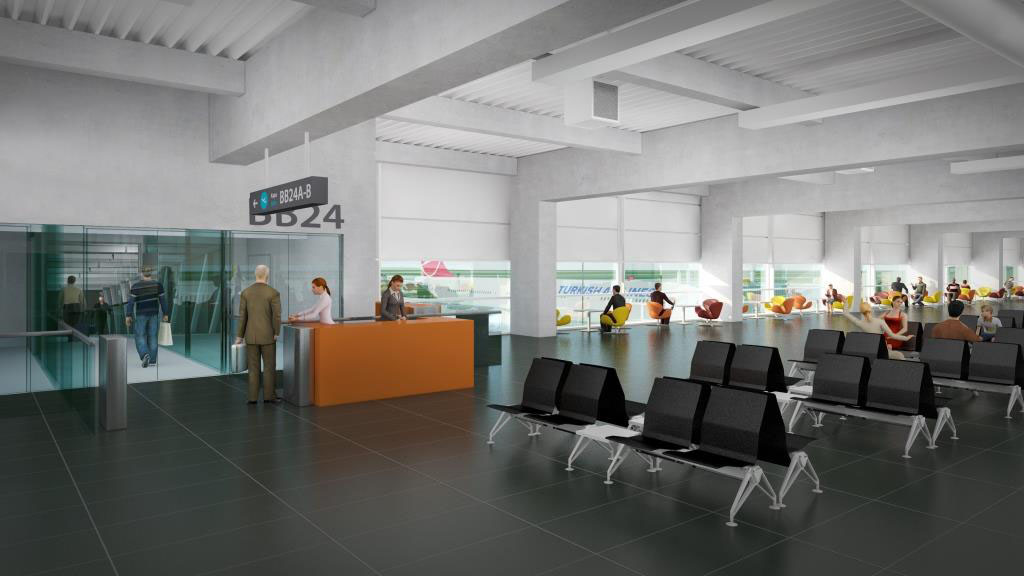 Forrás: Budapest Airport | © AIRportal.hu