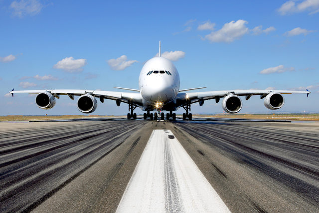 A megrendelésekben áprilist az Airbus nyerte. (Fotó: Airbus)   © AIRportal.hu
