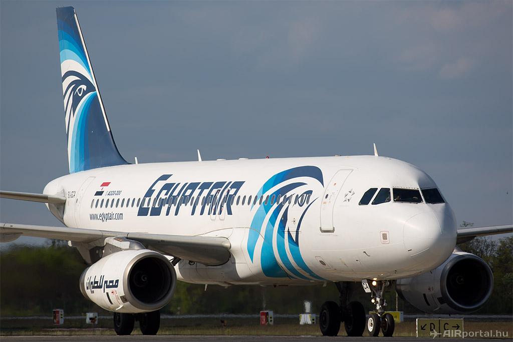 Fotó: A légitársaság egyik A320-as repülőgépe. A kép illusztráció. (Fotó: AIRportal.hu) | © AIRportal.hu