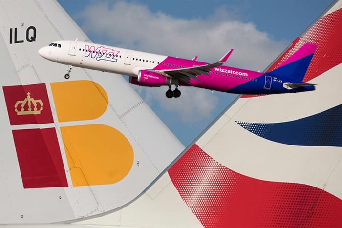 Vajon beleférhet a portfolióba a Vueling mellé még egy diszkont? (Grafika: IAG) | © AIRportal.hu