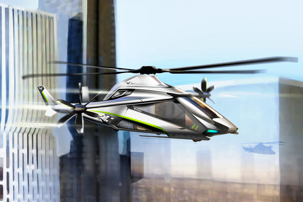 Forrás: Airbus Helicopters   © AIRportal.hu