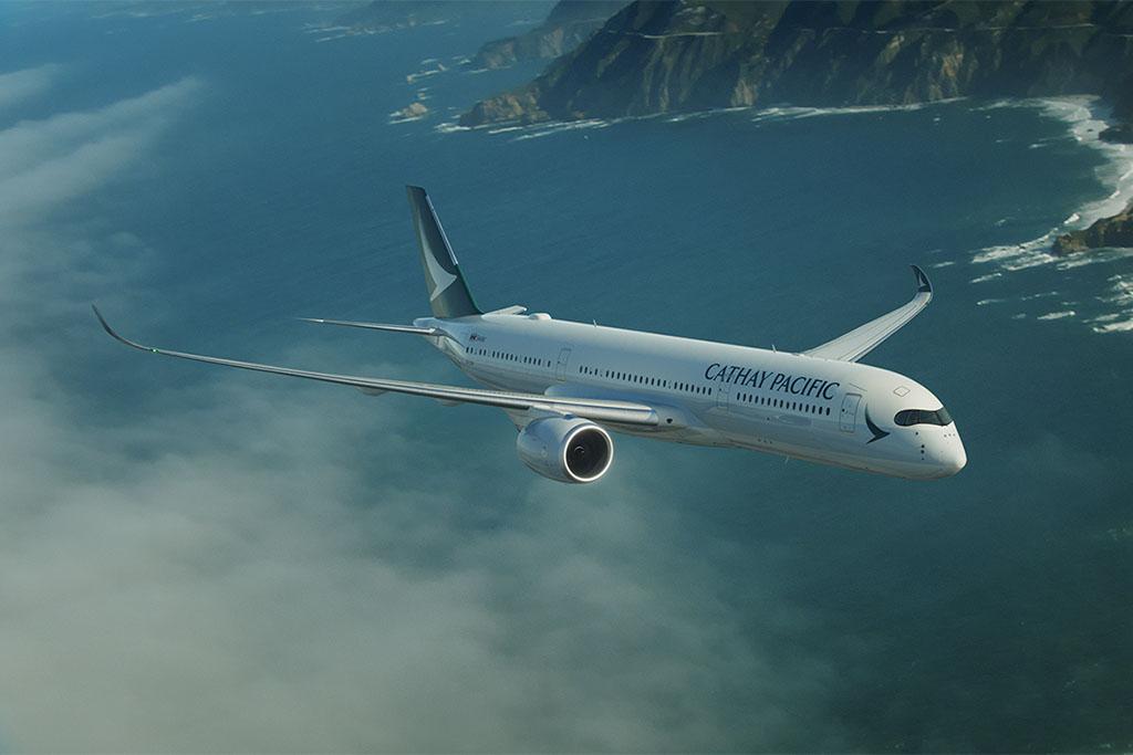 Forrás: Cathay Pacific   © AIRportal.hu