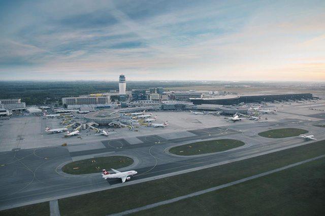 Fotó: Vienna Airport | © AIRportal.hu