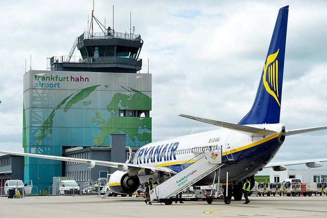 Fotó: Frankfurt-Hahn Airport | © AIRportal.hu