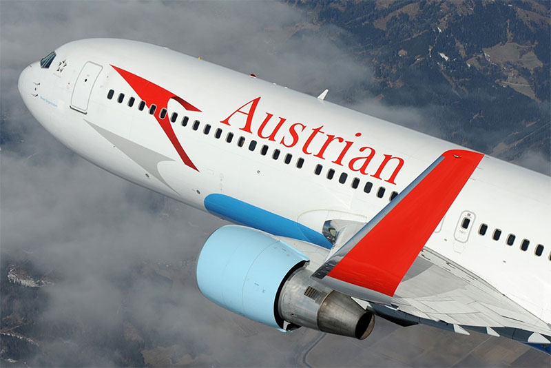 Forrás: Austrian Airlines | © AIRportal.hu
