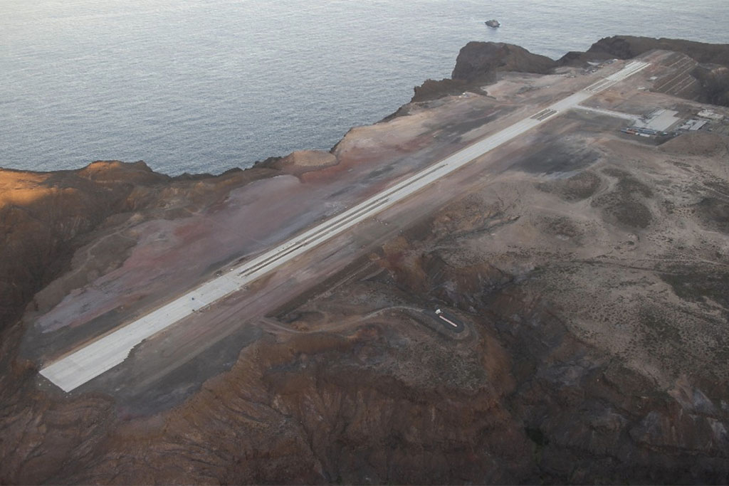 Fotó: St Helena Airport Project | © AIRportal.hu