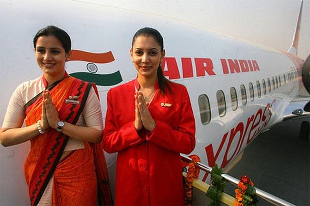 Fotó: Air India | © AIRportal.hu