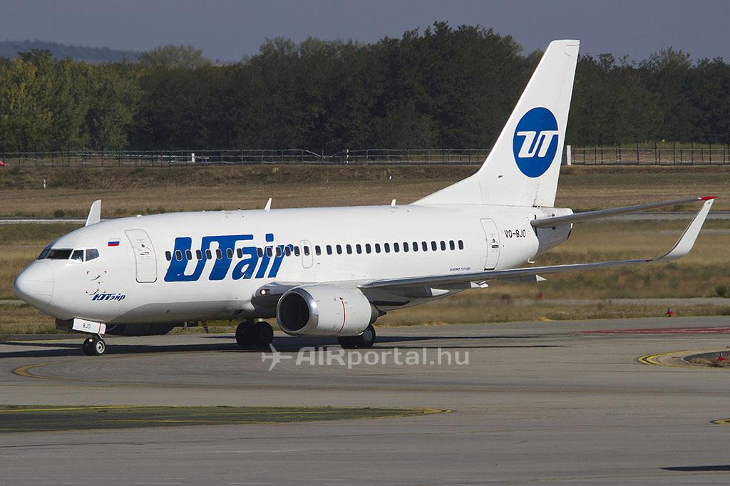 A kép illusztráció. (Fotó: Ispán Tamás - AIRportal.hu) | © AIRportal.hu