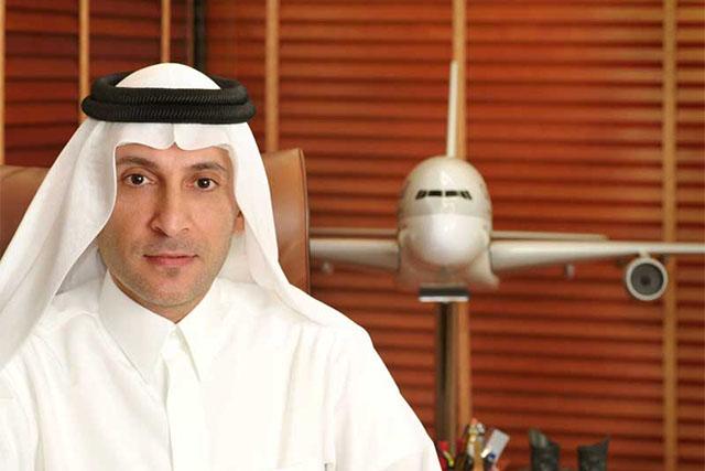 Akbar Al Baker (Fotó: Qatar Airways) | © AIRportal.hu
