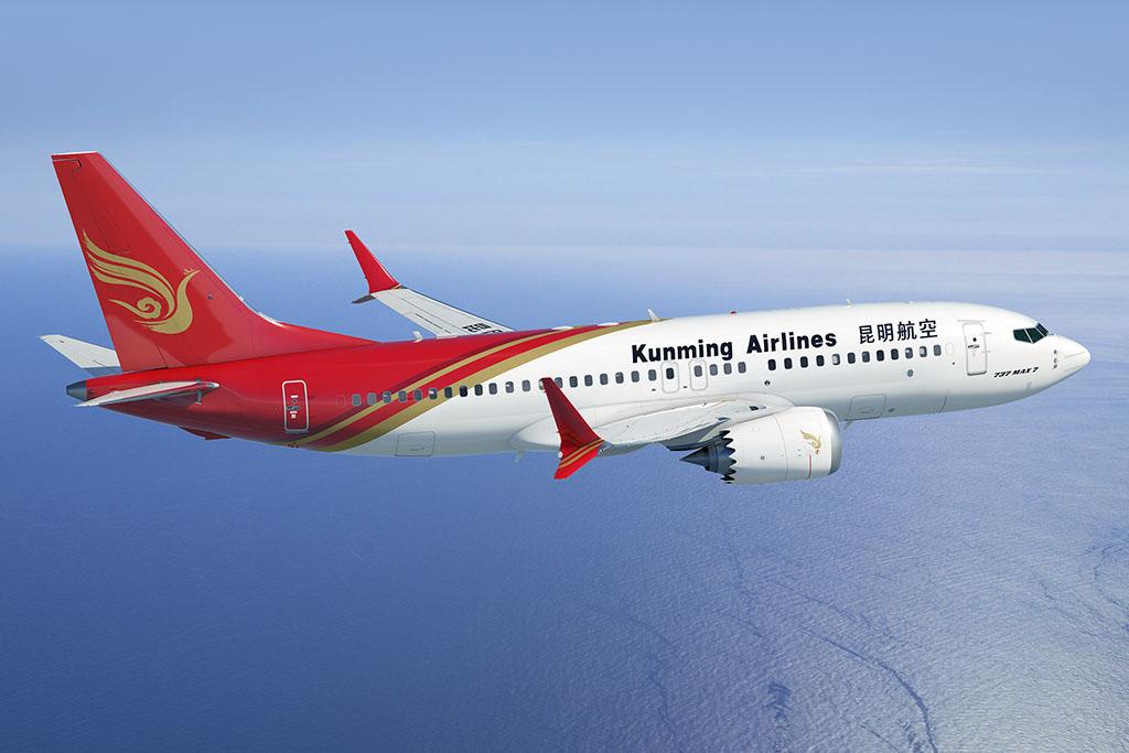 Forrás: Boeing   © AIRportal.hu