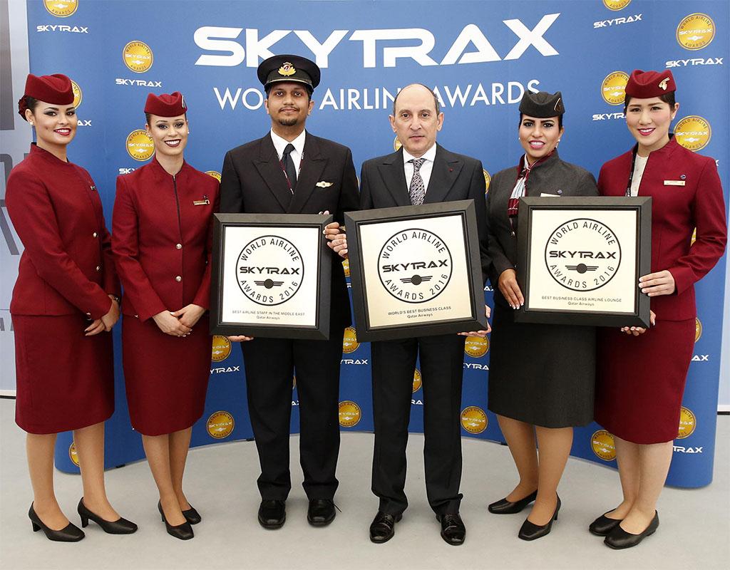 Forrás: Qatar Airways | © AIRportal.hu