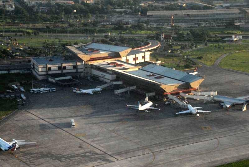 A havannai José Marti Nemzetközi Repülőtér utasterminálja. (Fotó: Vgenecr-WikiMedia-Commons)   © AIRportal.hu