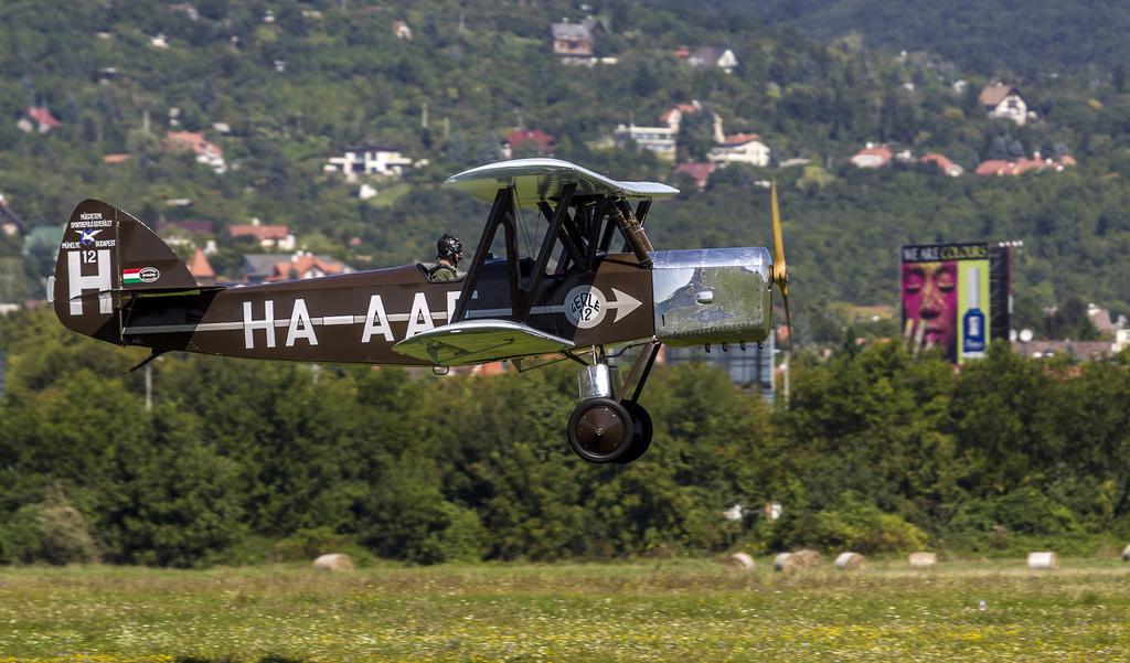 Fotó: MTI - Szigetváry Zsolt | © AIRportal.hu
