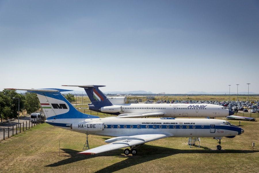 Fotó: Aeropark | © AIRportal.hu