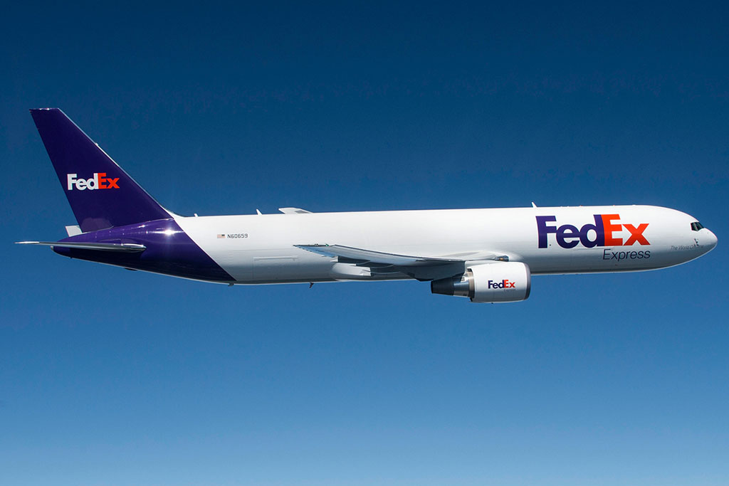 A FedEx kapta a két 767-est. (Fotó: Boineg Company) | © AIRportal.hu