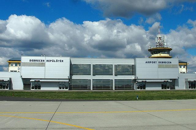 Forrás: Debrecen Airport | © AIRportal.hu