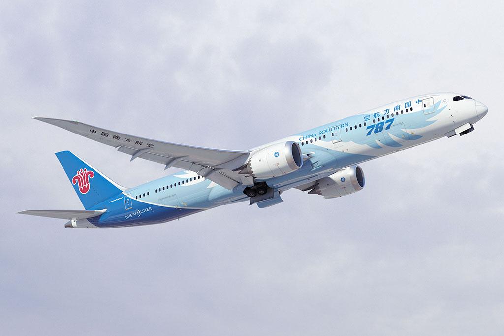 Grafika: Boeing | © AIRportal.hu