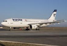 5aac8b4349db Két héttel elhalasztotta a budapesti járatindítást az Iran Air