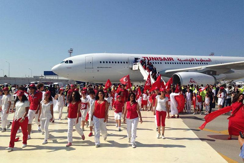 Fotó: Tunisair | © AIRportal.hu