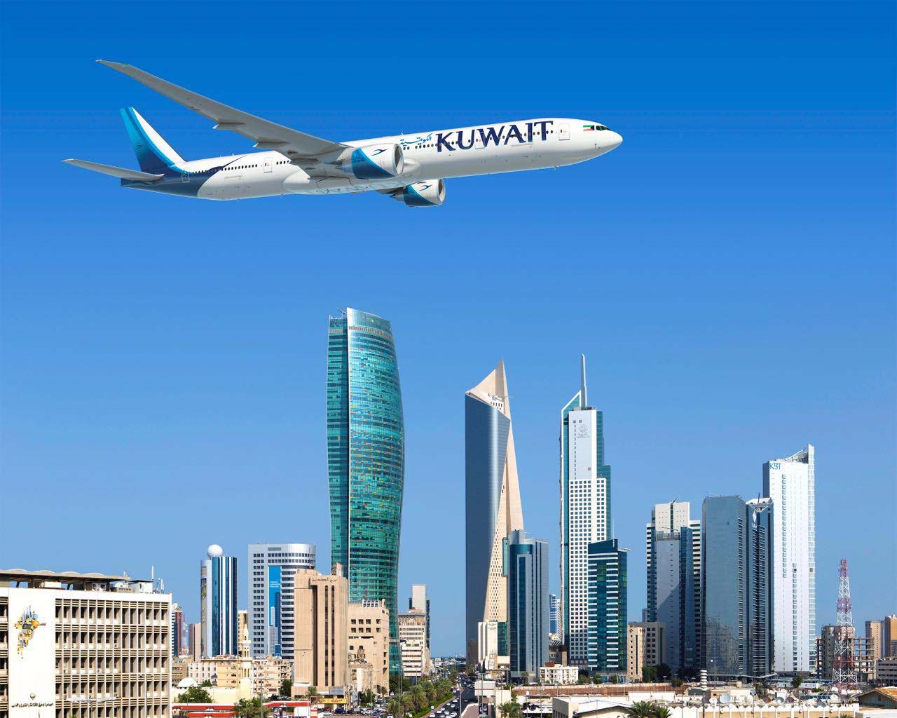 Forrás: Kuwait Airways | © AIRportal.hu